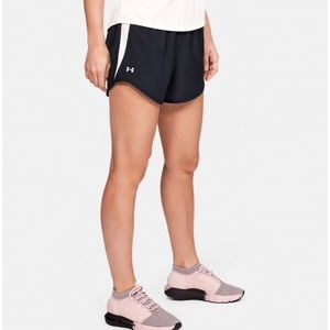 UNDER ARMOUR Speed Stride Womens Running Shorts XS